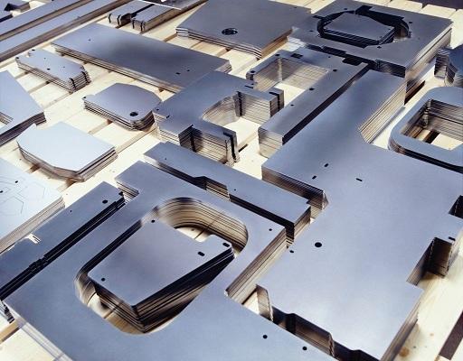 công nghệ cắt laser